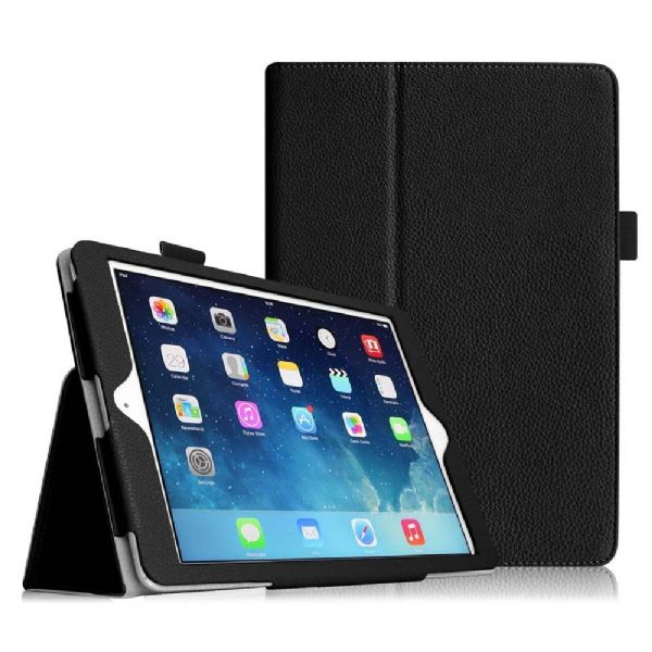 iPad 9.7 2018 Flip Stand Case Cover
